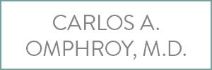 Carlos A. Omphroy, M.D.