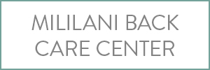 Mililani Back Care Center